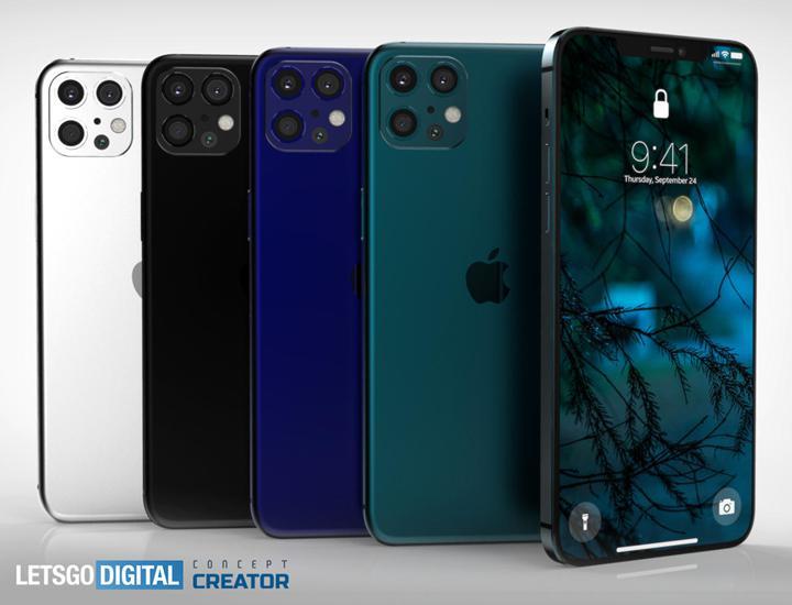 iPhone 9 modelinden sonra şimdi de iPhone 12 mini iddiaları