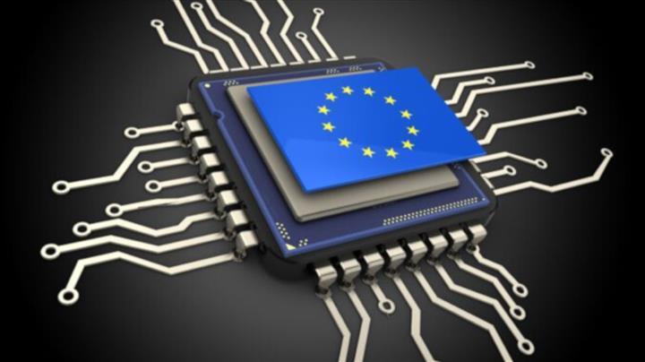Avrupa Birliği ilk işlemcisini yıl sonunda üretime sokacak