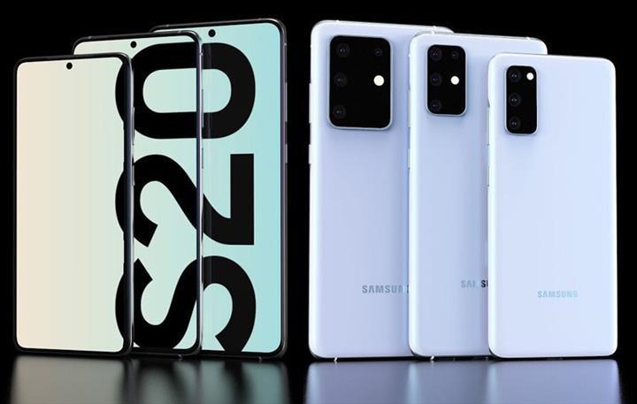 Samsung, Unpacked 2020 etkinliğinin fragmanını yayınladı