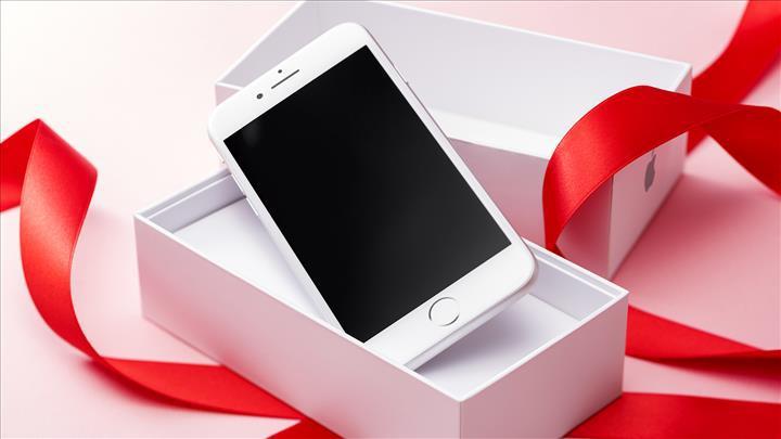 Sevgililer günü hediyesi olarak alınabilecek iPhone modelleri