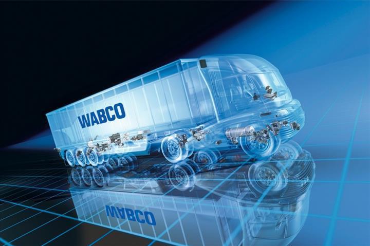 Fren sistemleri üreticisi WABCO, Sakarya'da fabrika kuruyor