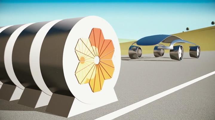 Yeni geliştirilen esnek güneş panelleri, enerji üretiminde çığır açabilir