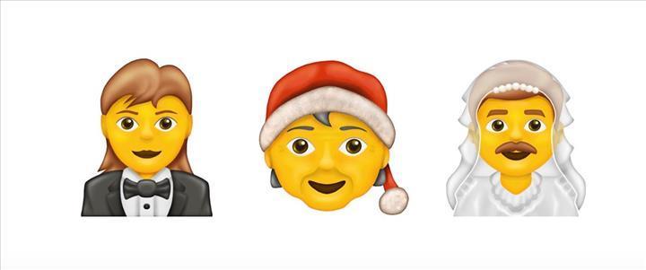2020 yılı için 117 yeni emoji hazırlandı