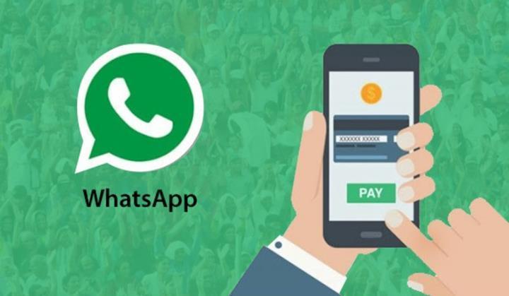WhatsApp Pay ödeme sistemi Avrupa'ya açılmaya hazırlanıyor