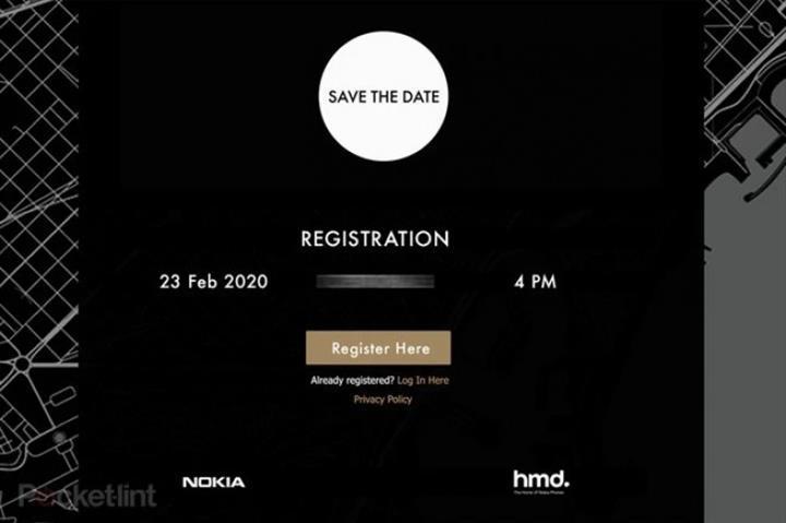 Nokia, MWC 2020 için davetiyelerini yolladı
