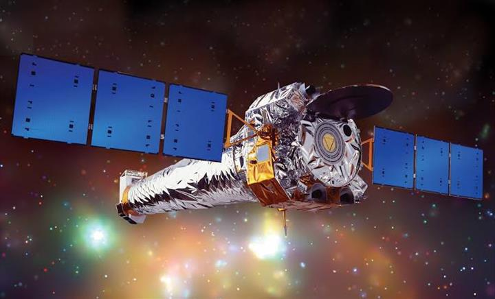 3 boyutlu kozmik modeller oluşturuldu