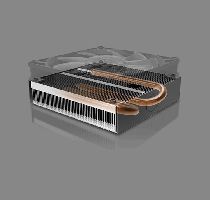 Cooler Master kompakt sistemleri hedef alan MasterAir G200P'yi duyurdu