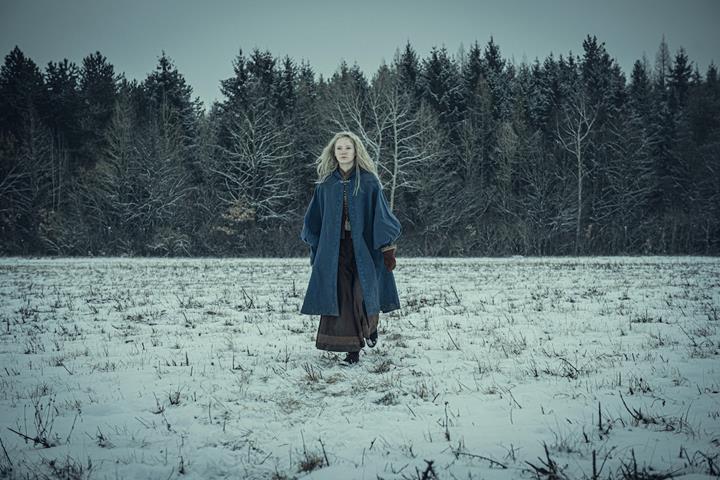 The Witcher'ın ikinci sezon çekimleri bu ay başlıyor
