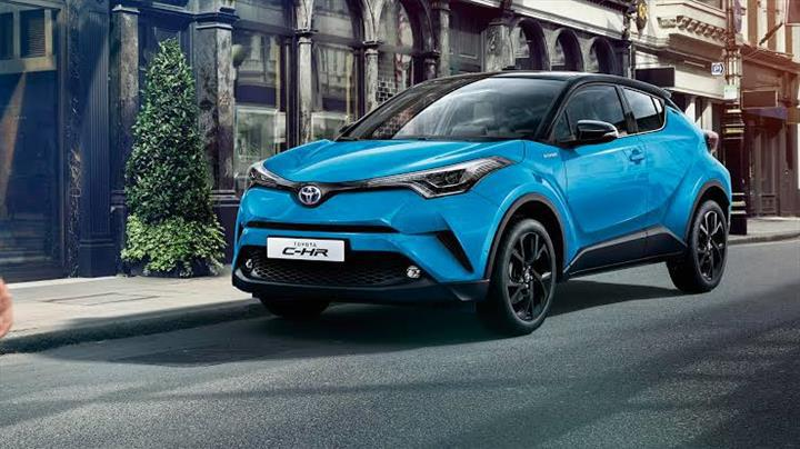 2019'da dünyanın en çok tercih edilen otomobil markası Toyota