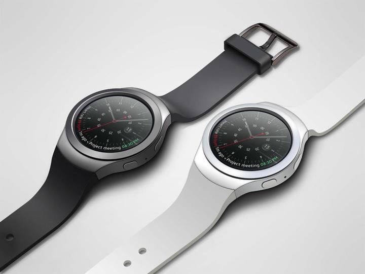 Samsung, 5 yıllık Gear S2 akıllı saat modeli için sürpriz bir güncelleme yayınladı