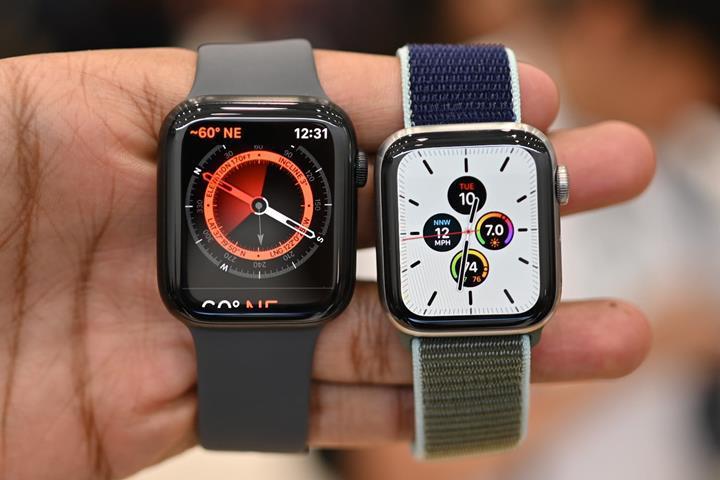 Apple Watch satışları İsviçre saat endüstrisinin toplamını geçti