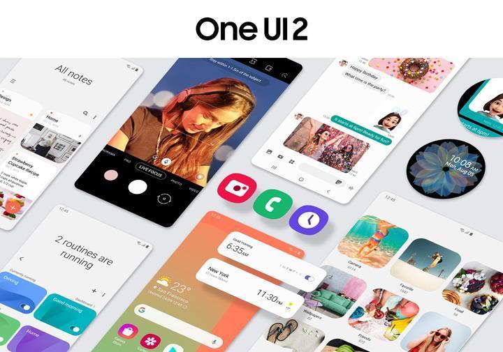 Samsung Galaxy M20 için Android 10 güncellemesi Avrupa'da başladı