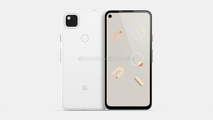 Google Pixel 4a'nın Snapdragon 730 ile güçlendirileceği kesinleşti