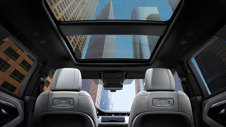 Yeni Range Rover Evoque Türkiye'de: İşte fiyatı ve özellikleri
