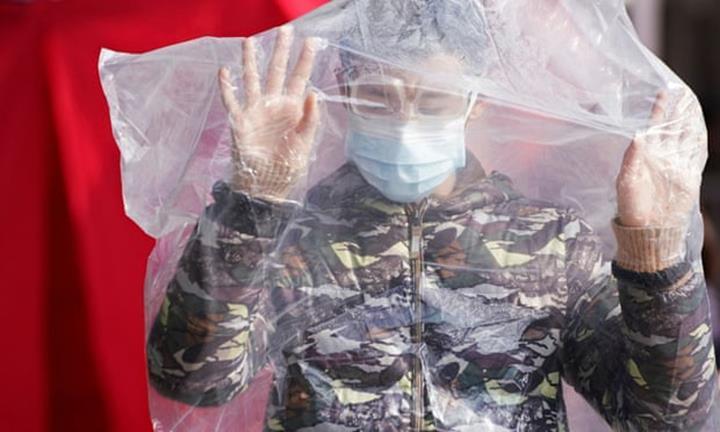 Koronavirüste toplam bilanço ağırlaşıyor: Ölü sayısı SARS virüsünden ölenlerin sayısını geçti!