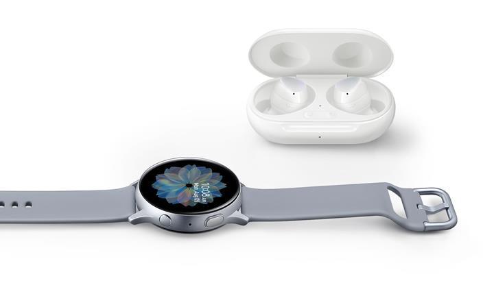 Galaxy Buds+ tanıtıldı: Daha iyi batarya ve ses kalitesi