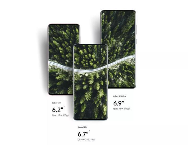 Galaxy S20 serisinin Türkiye fiyatı belli oldu