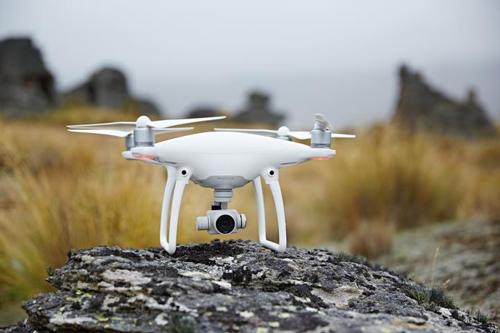 Drone uçuşuyla ilgili cezalara zam geldi