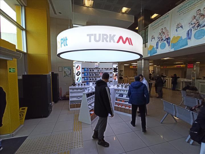 Kadıköy'e Xiaomi satış noktası açılıyor