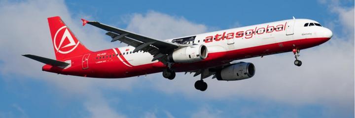 Atlasglobal uçuşlarını durdurdu: İflas mı ediyor?