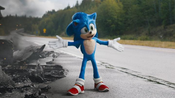 sonic filmi gisede rekor kirdi beklenmedik basari118824 1 - Sonic filmi reko kırdı ! Beklenmedik başarı