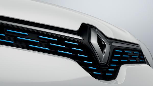 Renault'nun elektrikli şehir aracı Twingo Z.E. tanıtıldı - DonanimHaber