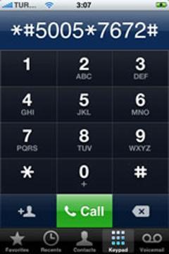 Iphone Sms Gonderemiyorum