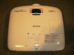 EPSON Projeksiyonları - ANA KONU - (250+ Üye)