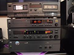 NAD 2100 powerAMP NAD 1600 PREtunerAMP NAD 5100 cd » Sayfa 1 - 0