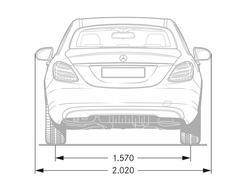 2014 Mercedes C Class Ana Konu 85286811