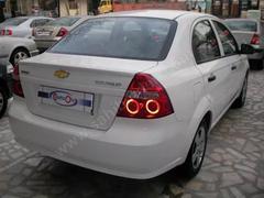 Chevrolet Kulubu