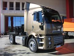 380 beygirlik ford cargo cekici tir