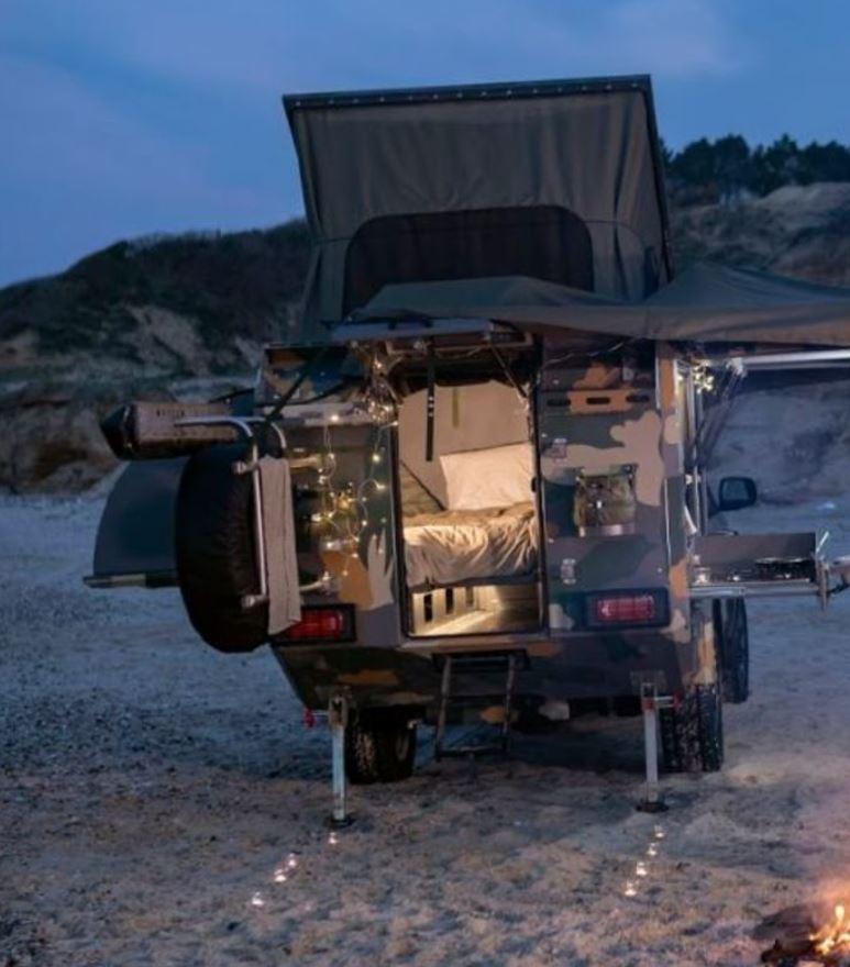 Mitsubishi L200 Crawler Türkiye'de satışa sunuldu: İşte fiyatı ve özellikleri