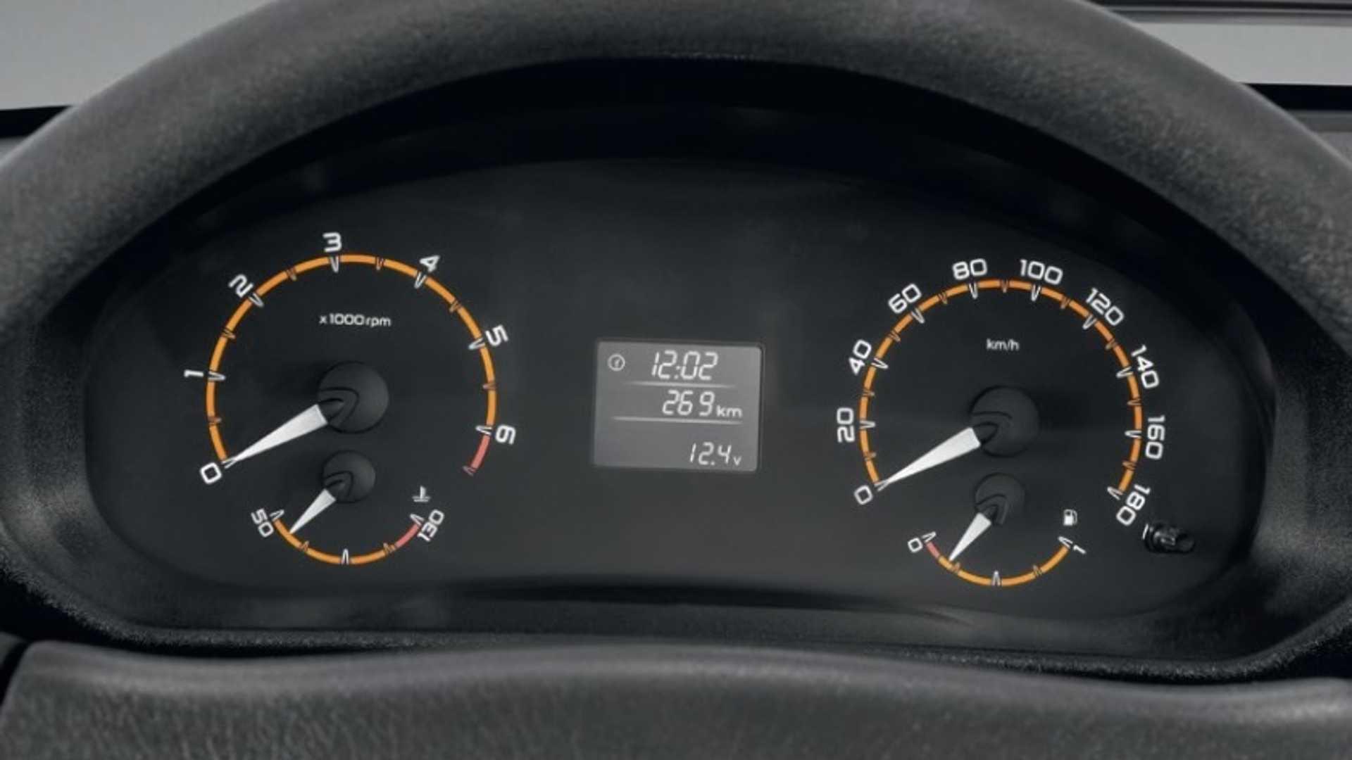 2020 Lada Niva tanıtıldı: Yenilikler neler?