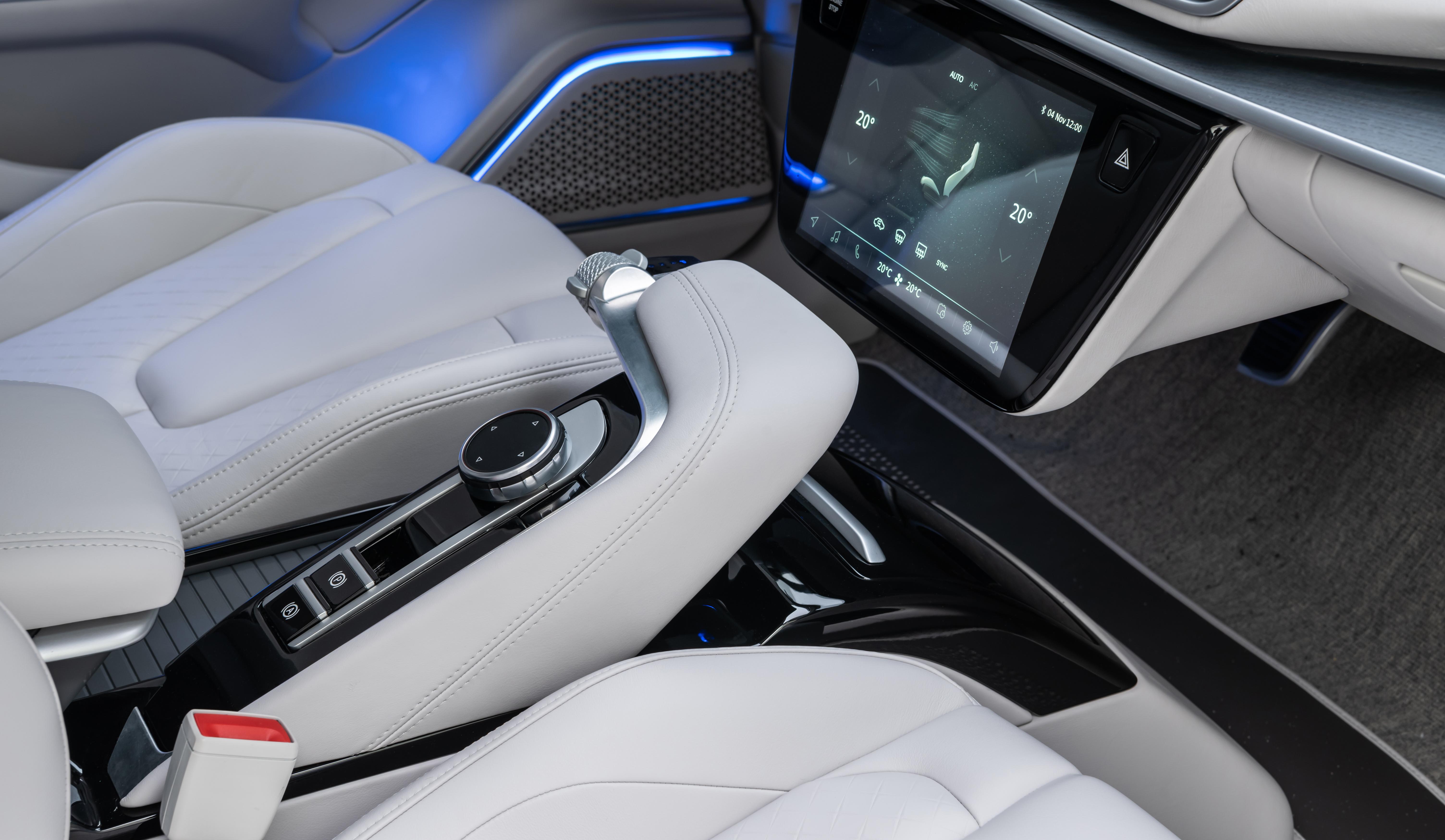 Türkiye'nin yerli otomobili sonunda tanıtıldı: İşte yerli otomobil tasarımı