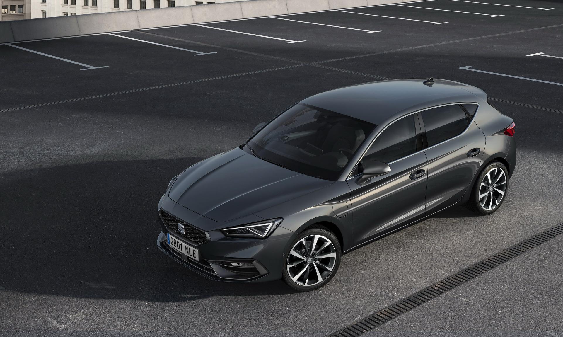 2020 Seat Leon tanıtıldı: İşte tasarımı ve özellikleri