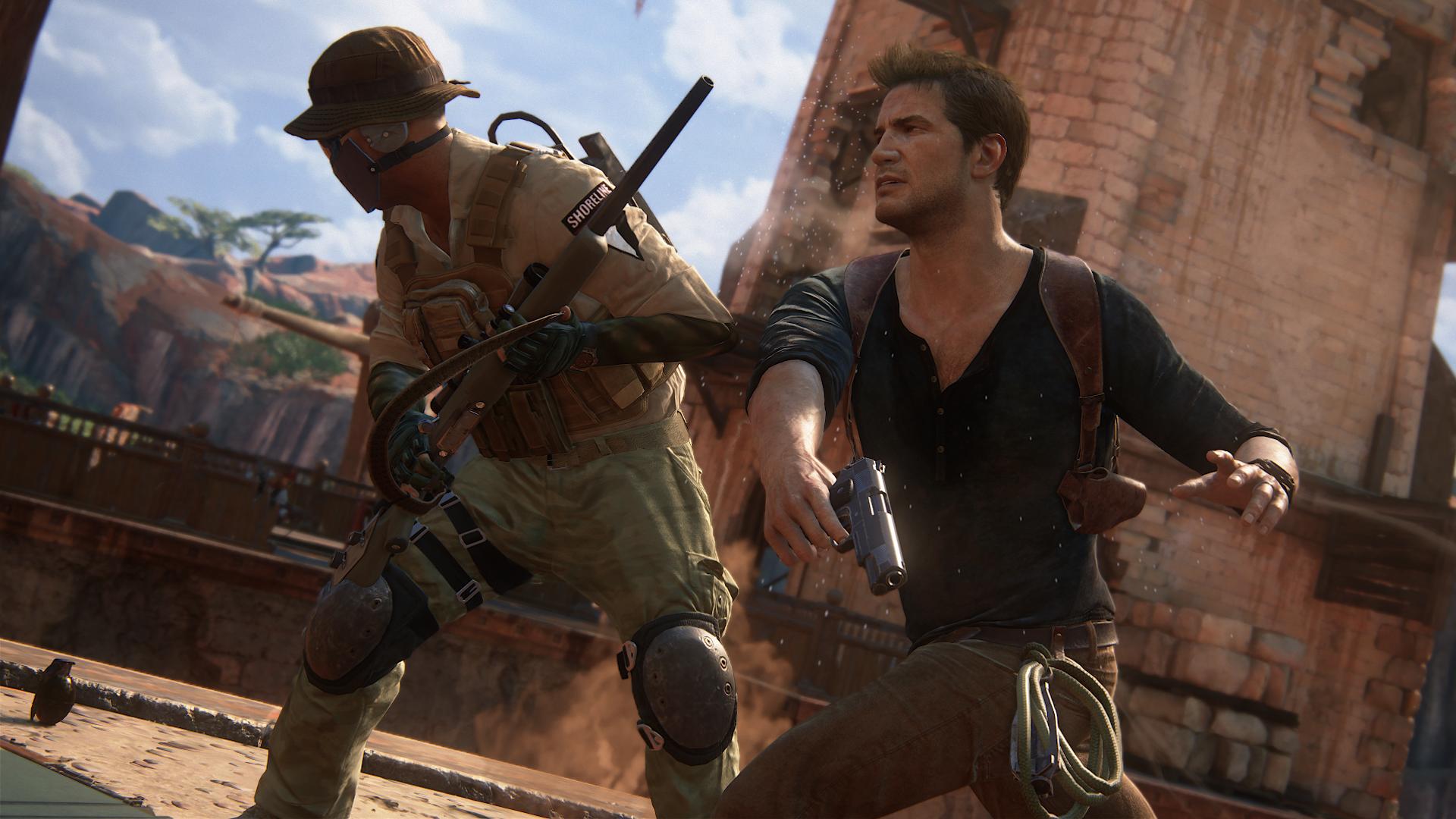 PS Plus Nisan 2020 oyunları açıklandı