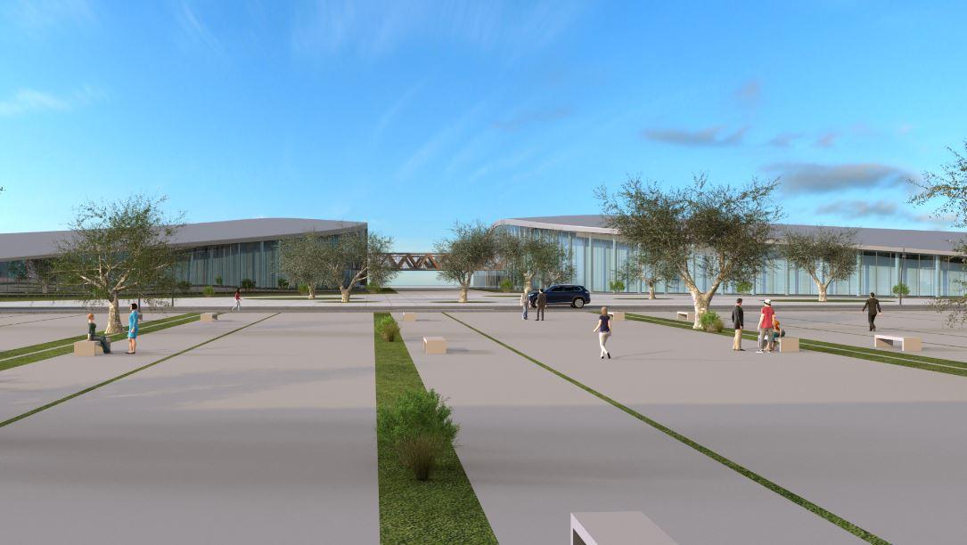 Yerli otomobilin fabrika inşaatı başladı: Üretimle birlikte yerli batarya devreye alınıyor!