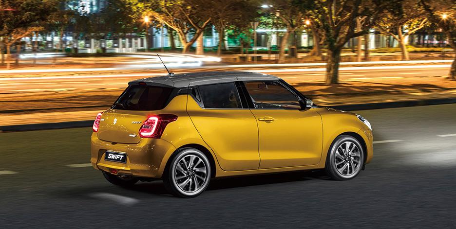 Yeni Suzuki Swift Hibrit Türkiye'de: İşte fiyatı ve özellikleri