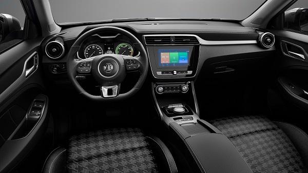 MG yeniden Türkiye'de: Satılacak ilk model ZS EV isimli bir elektrikli SUV