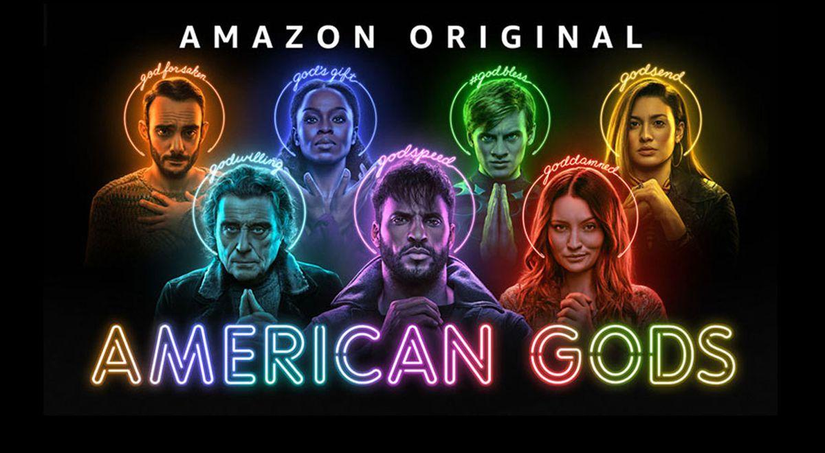 Ocak ayında yayınlanacak olan Amazon Prime Video yapımları belli oldu