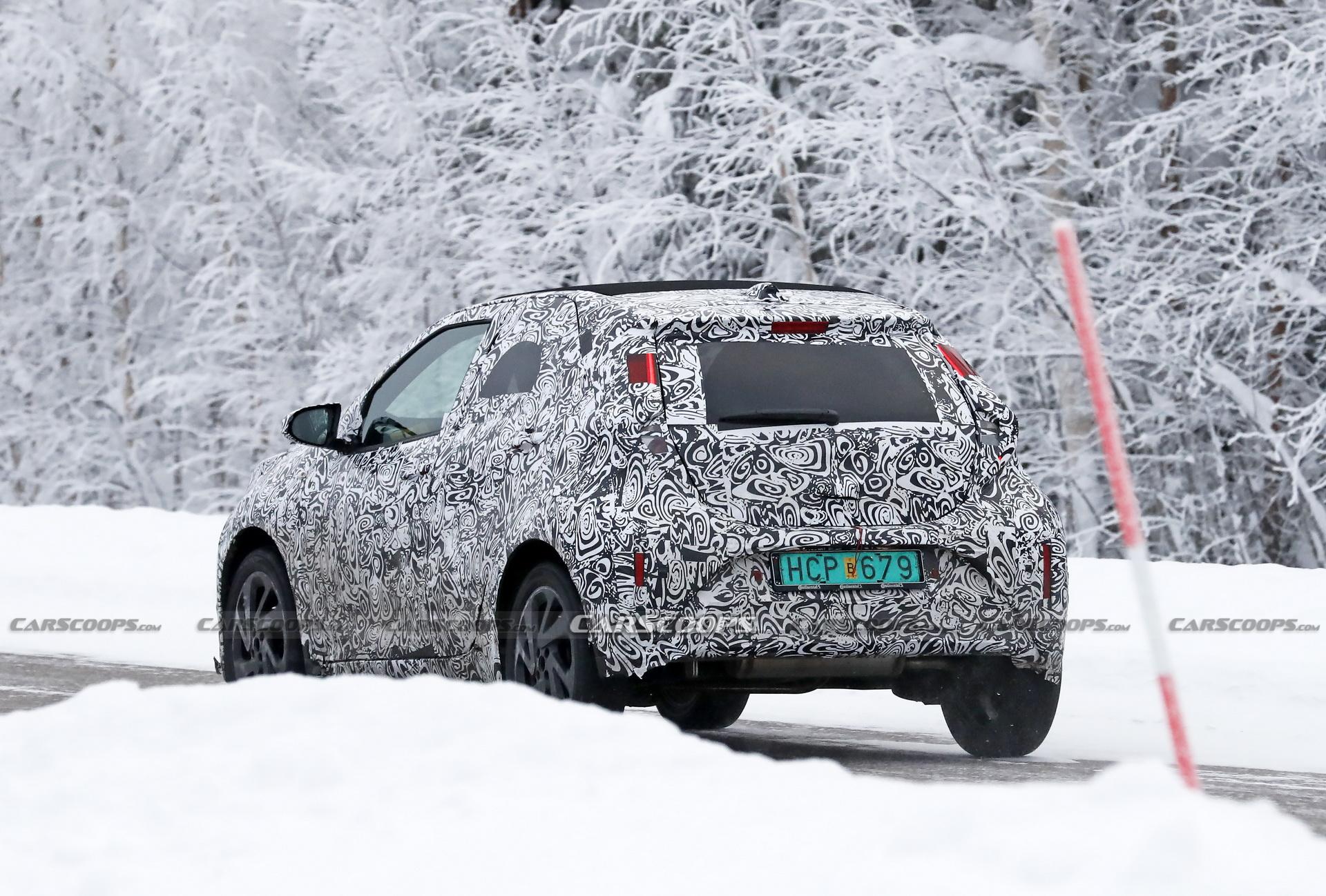 Toyota'dan yeni model duyurusu: Avrupa'daki en uygun fiyatlı Toyota olacak