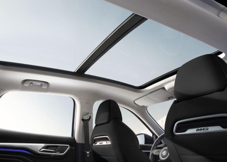 MG, Avrupa odaklı yeni elektrikli SUV modeli Marvel R'ı tanıttı