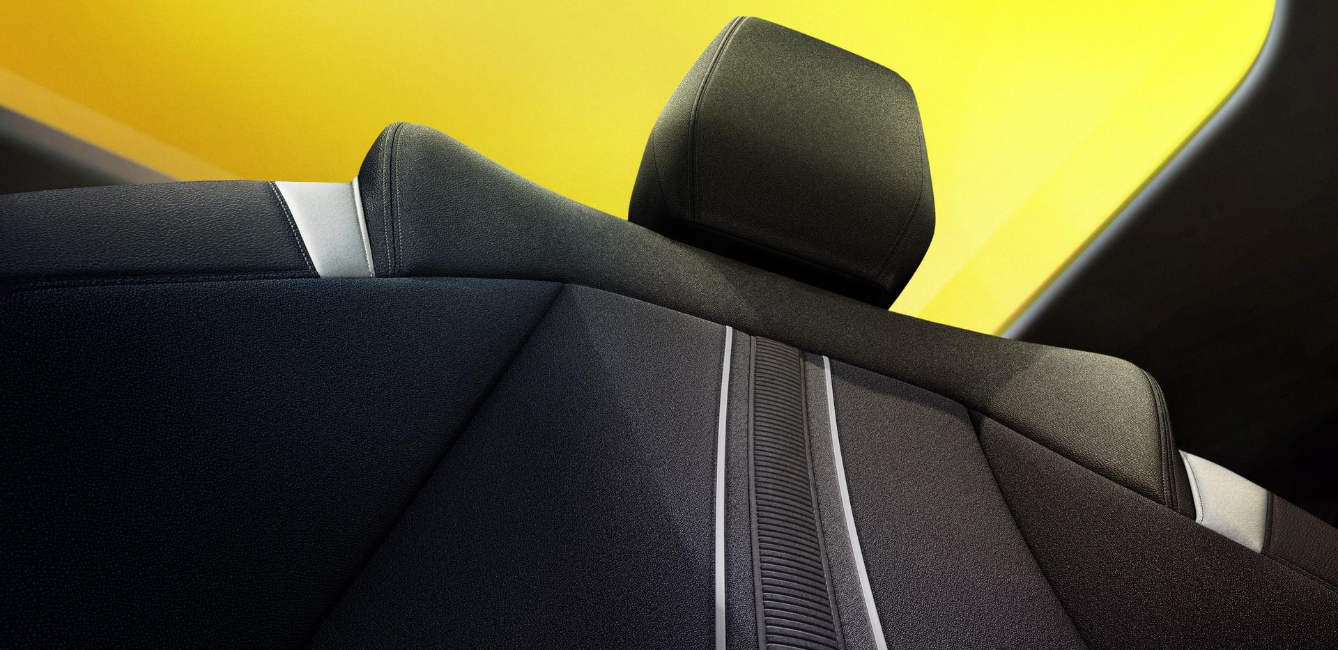 Yeni 2022 Opel Astra'nın tasarımından ilk ipuçları geldi!