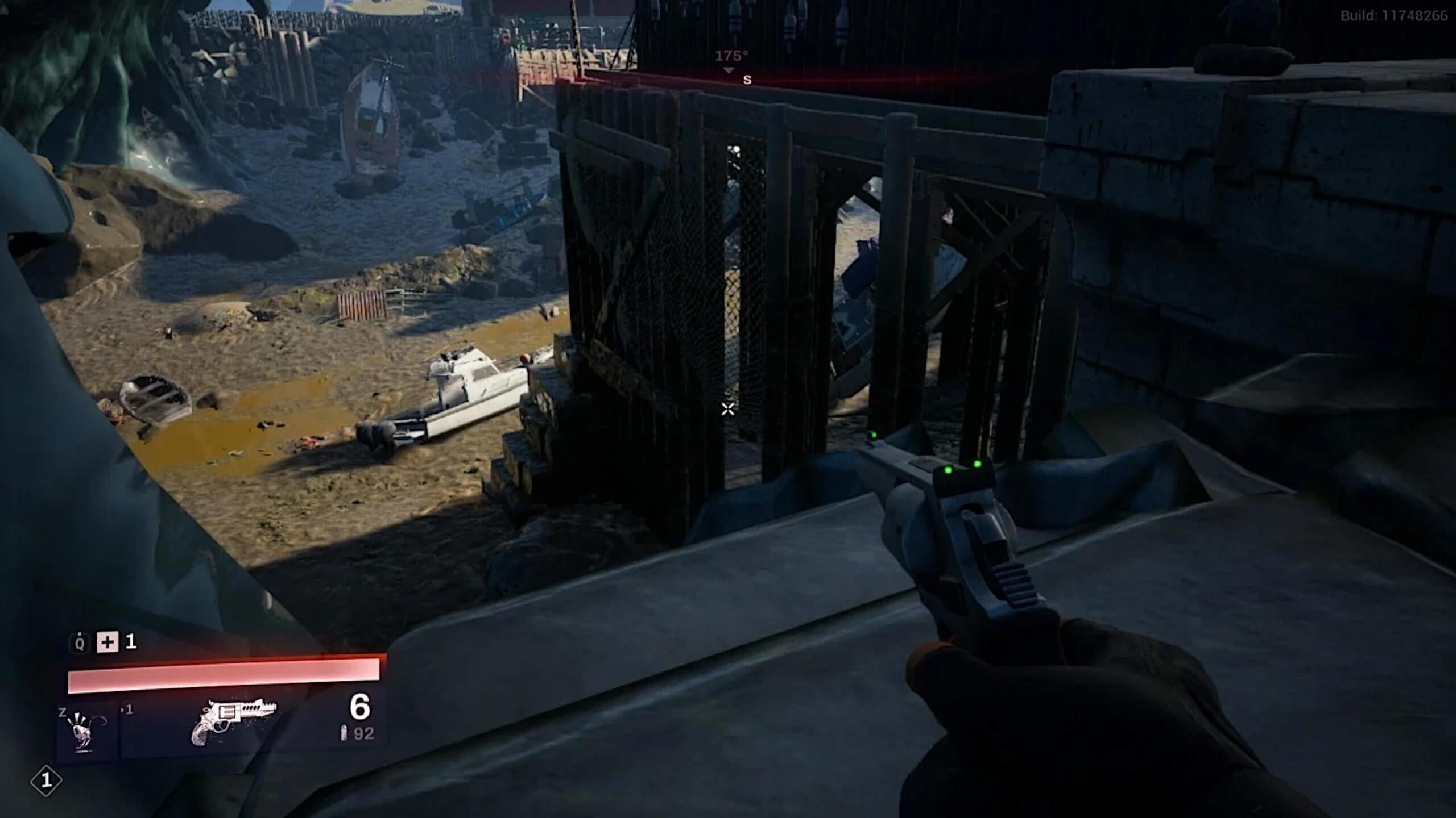 Xbox + Bethesda sunumunda duyurulan Redfall'dan ilk görseller sızdırıldı