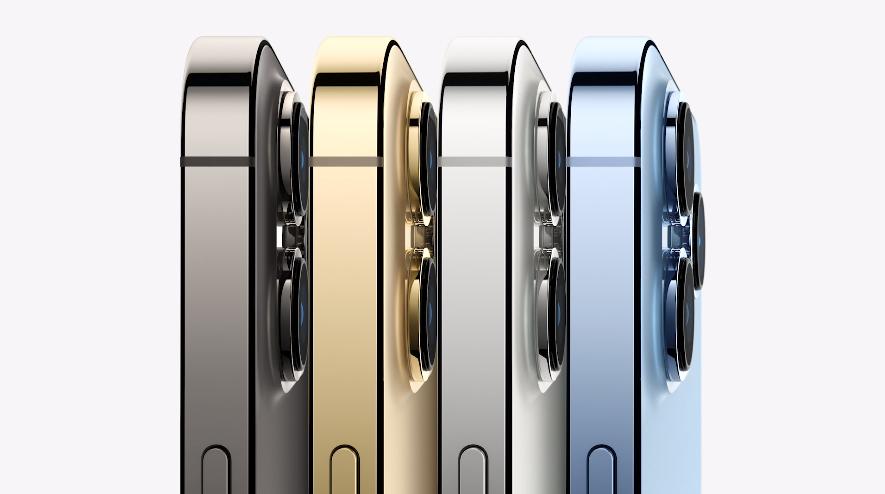 iPhone 13 Pro ve 13 Pro Max tanıtıldı: İşte özellikleri ve fiyatı
