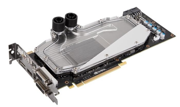 Colorful GeForce GTX Titan iGame