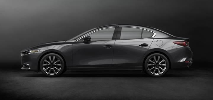 Mazda 3 Forum >> 2019 Mazda 3 Tanitildi Yenilenen Donanimlar Ve Skyactiv X Motor