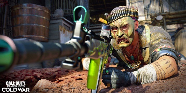 Call of Duty oyunları artık 500GB'lık PS4'e sığmıyor