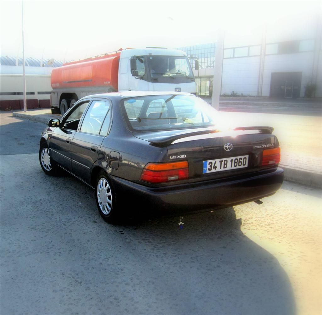 &&& 92---98 efsane toyota corolla klubÜ &&&page 413 of 481